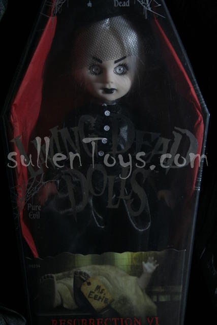 Living Dead Dolls, Resurrection, Ms Eerie
