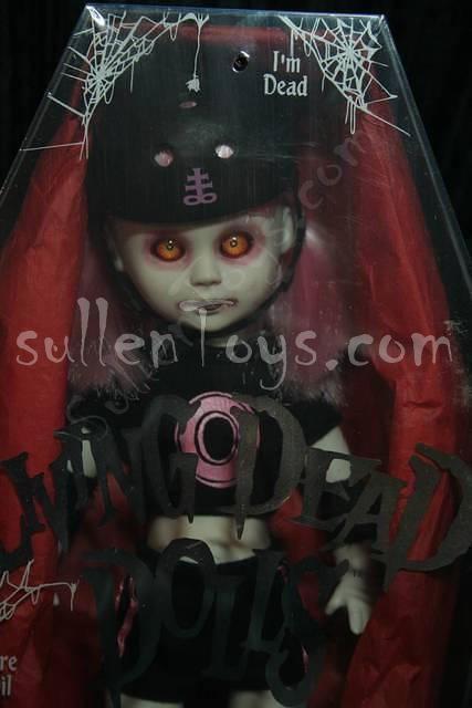 Living Dead Dolls, Resurrection, Lulu
