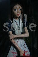 Bloody Alice Set (5)