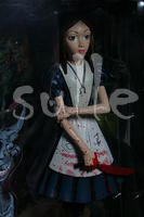 Bloody Alice Set (6)