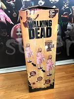 Walking Dead Teady Bear Girl (4)