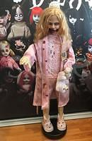 Walking Dead Teddy Bear Girl (18)