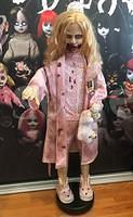 Walking Dead Teddy Bear Girl (19)
