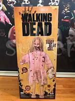 Walking Dead Teddy Bear Girl (2)