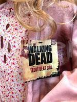 Walking Dead Teddy Bear Girl (24)