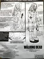 Walking Dead Teddy Bear Girl (5)