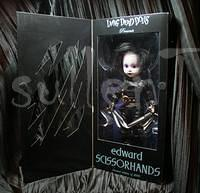 Edward Scissorhands (11)