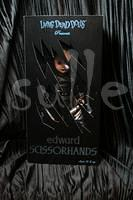 Edward Scissorhands (2)
