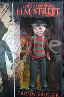 Freddy Krueger - New Version
