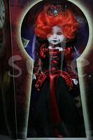 Inferno as The Queen of Hearts (3)