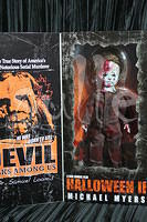 Michael Myers Living Dead Dolls Presents Non Variant