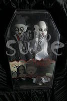 Living Dead Dolls, Exclusive, Nosferatu & Victim