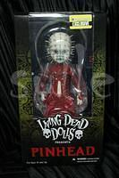 Pinhead Red Variant (3)