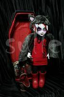 Red Riding Hood Variant (10)