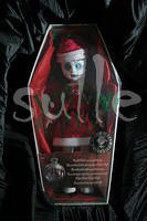 Living Dead Dolls, Exclusive, Nohell Variant