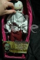 Living Dead Dolls, Variant, Jeepers, Club Mez