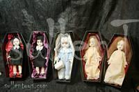 Living Dead Dolls, Handmade, Collection
