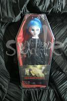 Living Dead Dolls, Resurrection, Blue