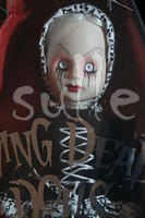 Living Dead Dolls, Resurrection, Variant Ms Eerie