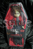 Hell Night GITD Lizzie Borden