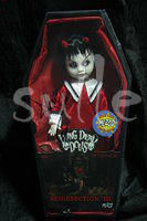 Living Dead Dolls, Resurrection, Sin
