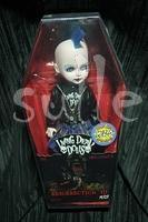 Living Dead Dolls, Resurrection, Variant, Sheena