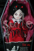 Living Dead Dolls, Series 1, Sin