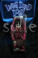 Living Dead Dolls, Series 12, Chloe