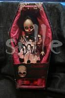 Living Dead Dolls, Series 12, Cuddles