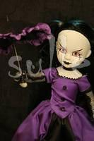 Living Dead Dolls, Series 13, Morgana