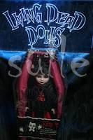 Living Dead Dolls, Series 2, Kitty
