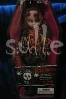 Living Dead Dolls, Series 2, Lizzie Borden