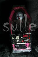 Living Dead Dolls, Series 3, Lilith