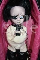 Living Dead Dolls, Series 4, Sybil
