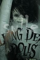 Living Dead Dolls, Series 5, Hollywood, Variant