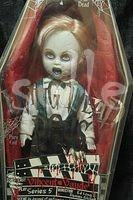 Living Dead Dolls, Series 5, Vincent Vaude