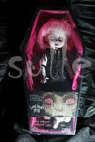 Living Dead Dolls, Series 6, Dottie Rose