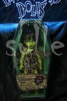 Living Dead Dolls, Series 7, Envy