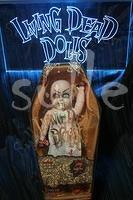 Living Dead Dolls, Series 7, Gluttony
