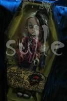 Living Dead Dolls, Series 7, Greed