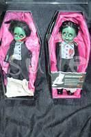 Living Dead Dolls, Series 8, Angus Litilrott
