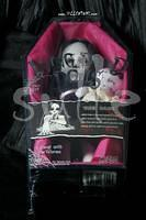 Living Dead Dolls, Series 8, The Lost, Black