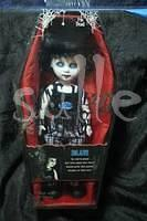 Living Dead Dolls, Series 9, Blue