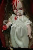 Living Dead Dolls, Series 9, Elisa Day