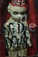 Living Dead Dolls, Series 9, Purdy