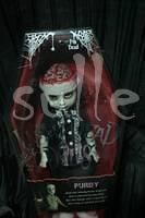 Living Dead Dolls, Series 9, Variant, Purdy