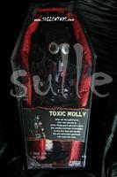 Living Dead Dolls, Series 9, Toxic Molly